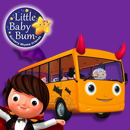 Le ruote del bus, Pt. 19 (Halloween) -