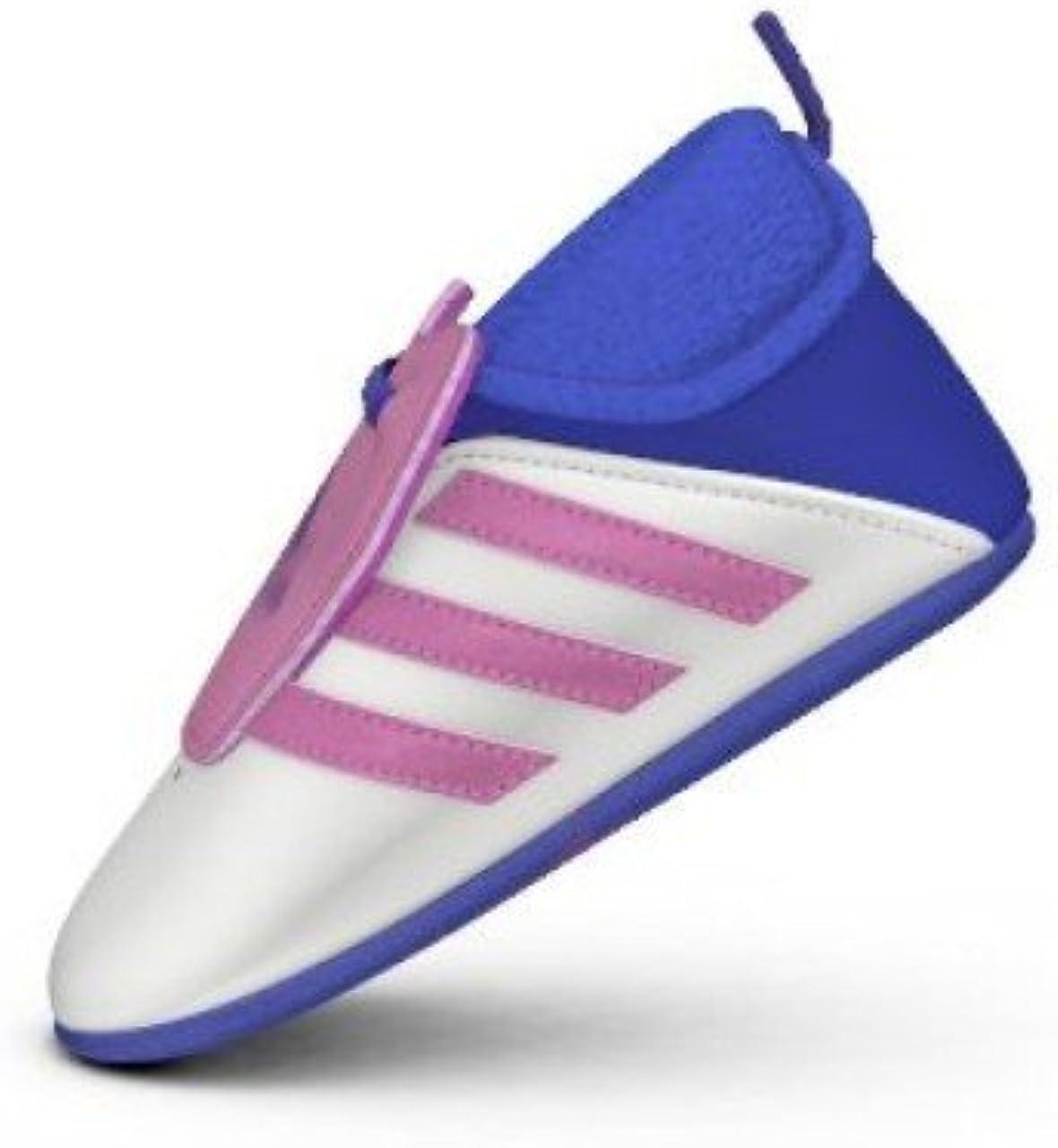 Adidas Relino Crib, Chaussures de berceau pour nouveau née