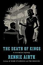 THE DEATH OF KINGS: A JOHN MADDEN MYSTERY (JOHN MADDEN MYSTERIES (HARDCOVER))