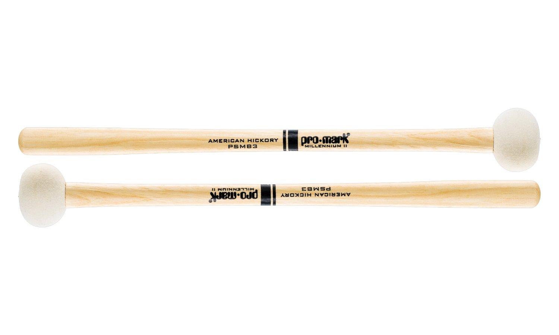 Promark PSMB3 Performer Series Bass Drum Mallet by ProMark