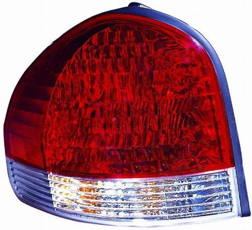Santa Fe Headlight Hyundai Replacement Headlights