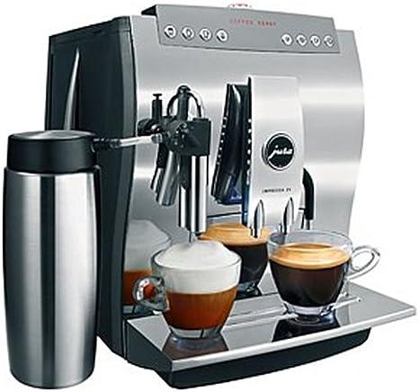 Jura Impressa Z5 13264 - Máquina de café: Amazon.es: Hogar