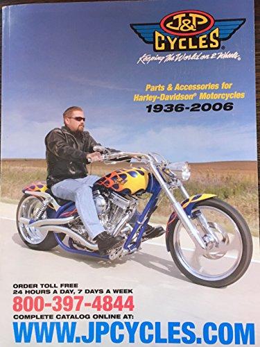 J&P Cycle Parts Harley - 1