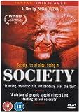 Society [DVD]