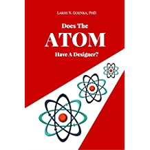 Does the Atom Have A Designer?