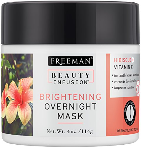 Freeman Beauty Infusion Brightening Ounce