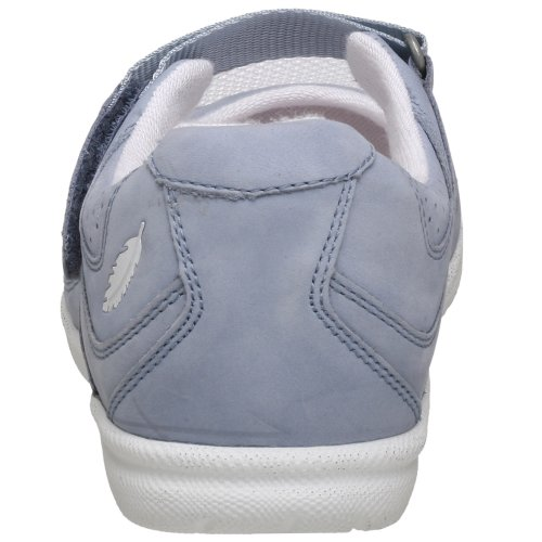 Drew Shoe Womens Delite Sky Blue/White EhYZi5X9me