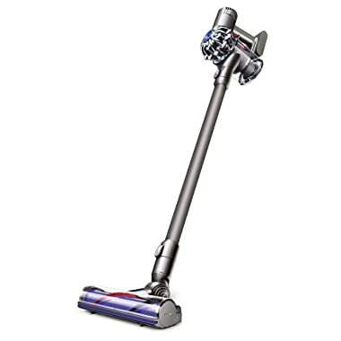 Dyson V6 Animal Hand held Vacuum Gray