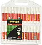 Scotch Permanent Glue Sticks (6008-24C) 24 PACK Deal (Small Image)
