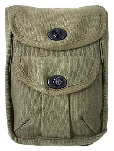(Rothco Ammo Pouches, Olive Drab)