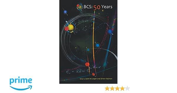 BCS: 50 Years