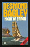 Night of Error, Desmond Bagley, 0312908830