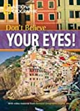 Don't Believe Your Eyes! + Book with Multi-ROM: Footprint Reading Library 800