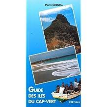 Guide des Iles du Cap-vert
