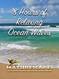 8 Hours of Relaxing Ocean Waves