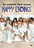 Happy Endings: The Complete Third Season Manufac [DVD] [Region 1] [US Import] [NTSC]