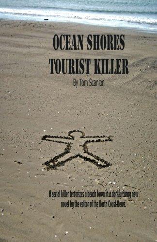Ocean Shores Tourist Killer Scanlon product image