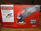 Craftsman Quick Release 2.5 Amp Multi-tool 35078