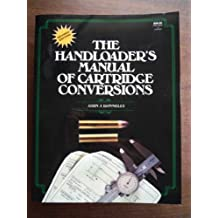 Handloader's Manual of Cartridge Conversations