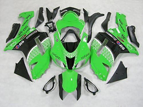 Amazon.com: Moto Onfire Fairings Kits Fit Kawasaki Ninja ...