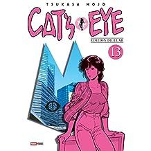 CAT'S EYE T.13 ÉD.DELUXE