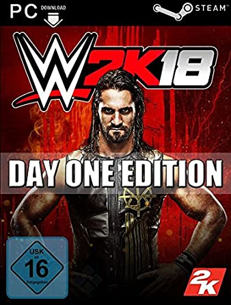 wwe 2k18 activation key pc free download