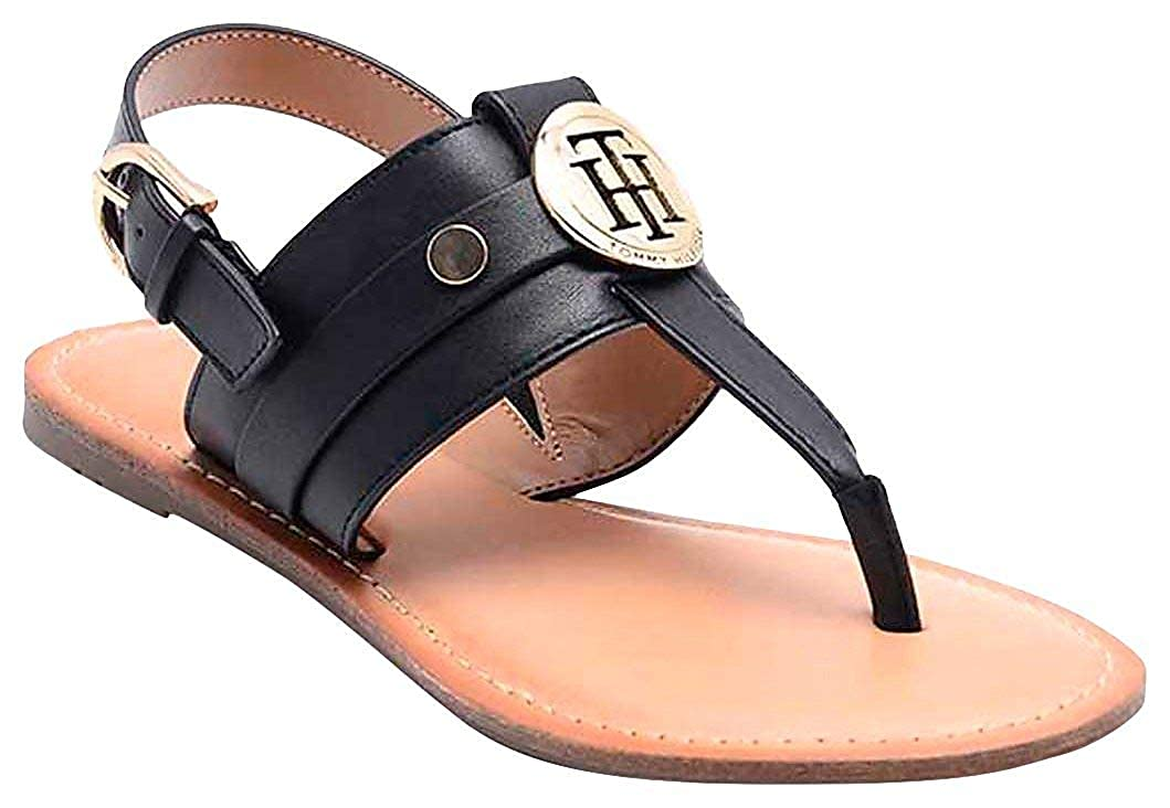 Amazon.com: Tommy Hilfiger Lychee para mujer: Shoes