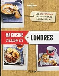 Ma cuisine made in London - LP Solar