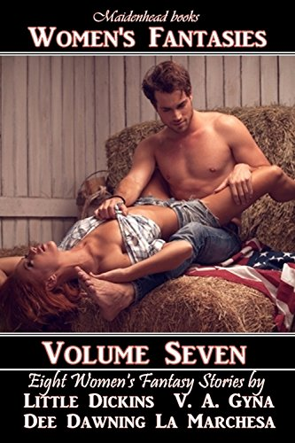 Women's Fantasies Volume Seven