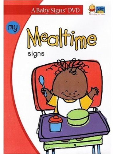My Mealtime Signs (A Baby Signs) thumbnail
