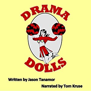 Drama Dolls: A Novel Audiobook