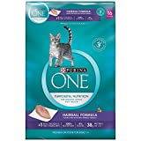 Purina One Purposeful Nutrition Dry Cat Food - Adult Hairball Formula - 16 Lb