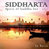 Siddharta : Spirit Of Buddha Bar Vol. 2 - Digipack 2 CD