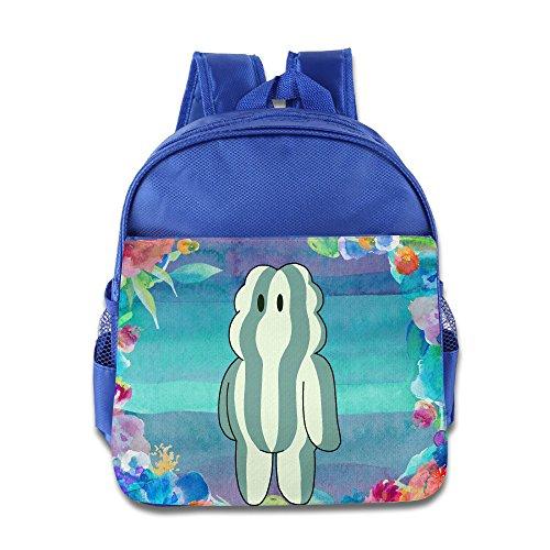 Discovery Wild Child Toddler Kids Backpack School Bag, Steven Universe - RoyalBlue (Fraggle Costume)