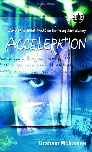 Acceleration (Readers Circle) -