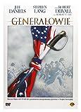 Gods and Generals [DVD] (English audio. English subtitles)