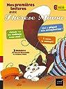 Mes premières lectures avec Thérèse Miaou par Moncomble