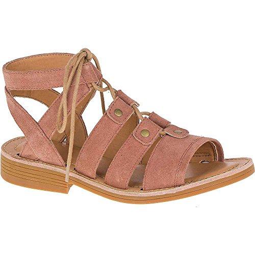 イタリッククリエイティブカスタム[キャットフットウェア] レディース サンダル Cat Footwer Women's Kobbi Sandal [並行輸入品]