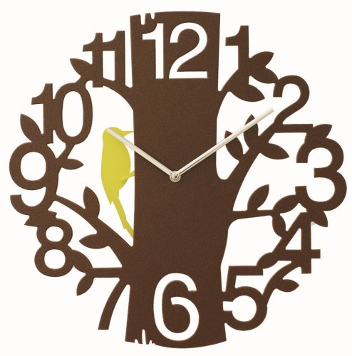 wall clock PICUS