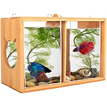 Aqueon kit betta falls pet supplies for Betta fish tanks amazon