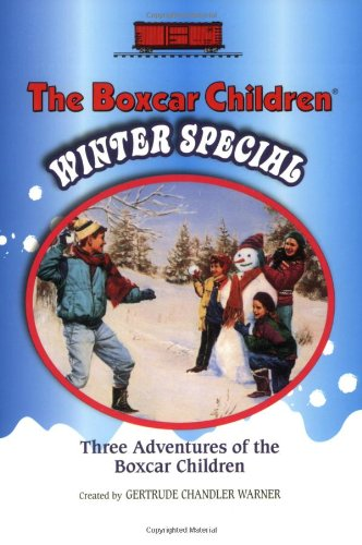 Download The Boxcar Children Winter Special (The Boxcar Children Mysteries) ebook