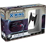 Fantasy Flight Games Tie Silencer Expansion Pack Miniature Game
