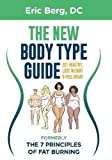 img - for Dr. Berg's New Body Type Guide: Get Healthy Lose Weight & Feel Great book / textbook / text book