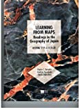 Learning from Maps : Readings in the Geography, Kataoka, Hiroko C., 0070343691