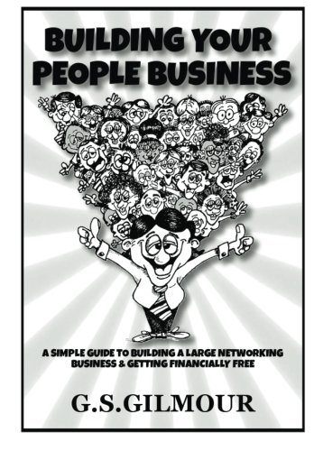 Building Your People Business