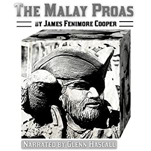 The Malay Proas Audiobook