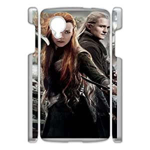 Google Nexus 5 Csaes phone Case Starcraft 2 Protoss XZ94392