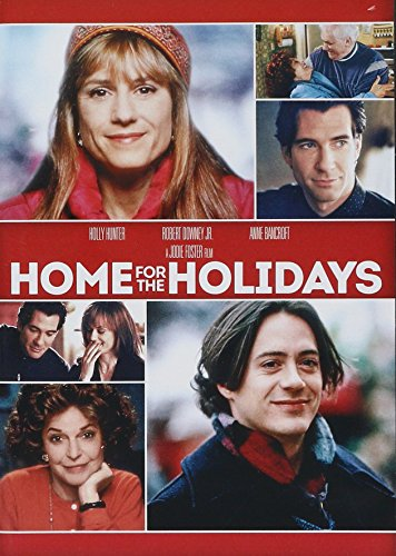 Home for the Holidays (Ensemble Christmas Holly)