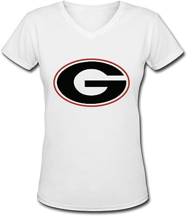 Party On Girl V-Neck Tee Cross Train Cotton V Neck T-Shirt