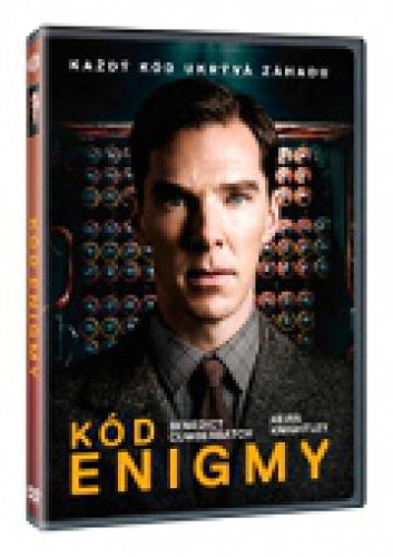 Kod Enigmy (The Imitation Game)